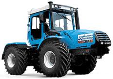 хтз трактора фото